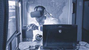 Христианская религия делает первые шаги в виртуальном пространстве