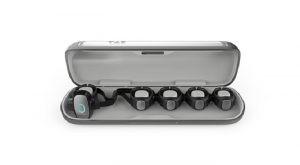 Tap – клавиатура, которая надевается на пальцы пользователя