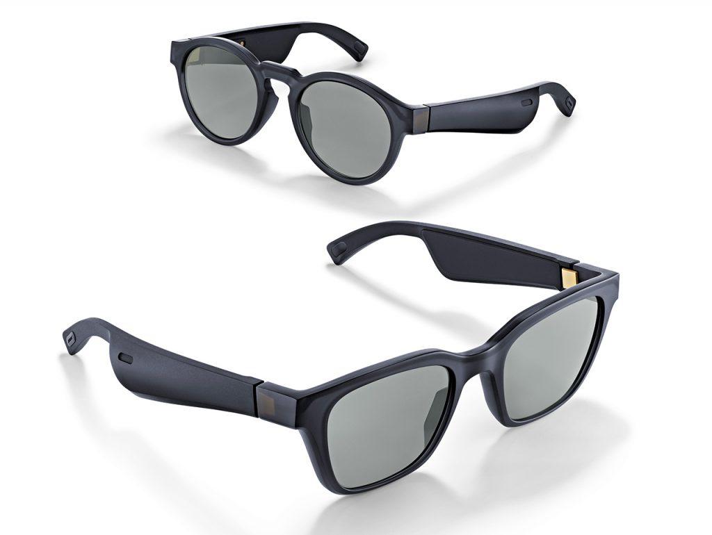 AR-очки Bose используют звук вместо изображений