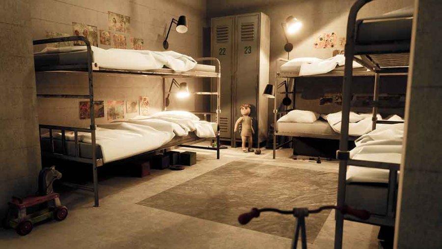 Виртуальная реальность поможет  показать последние дни Гитлера