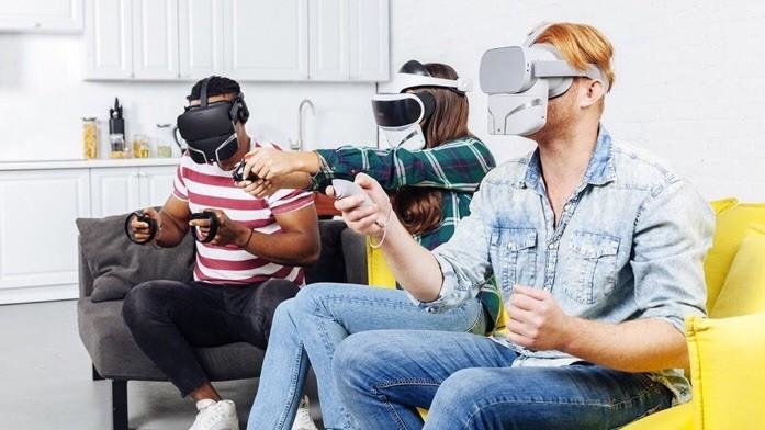 Аромат виртуальной реальности можно почувствовать с FeelReal VR
