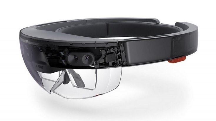 Вышла новая версия гарнитуры смешанной реальности от Microsoft