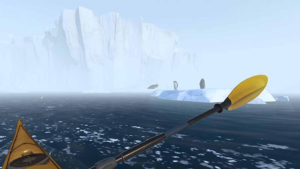 National Geographic отправит вас в VR-путешествие