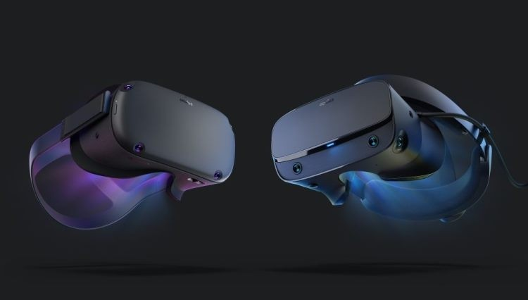 Совсем скоро можно будет купить новинки от Oculus