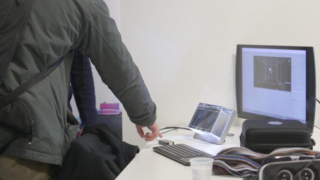 Ливерпульский университет начинает обучение по виртуальной и дополненной реальностям