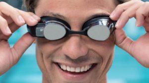 Началась продажа смарт-очков для плавания