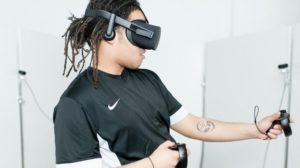Парк виртуальной реальности в Иркутске