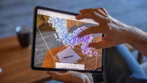 Adobe выпустила приложение для создания дополненной реальности