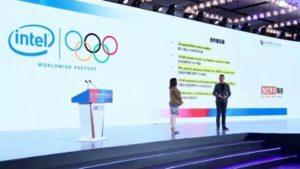 Виртуальная и дополненная реальности для Олимпийских игр