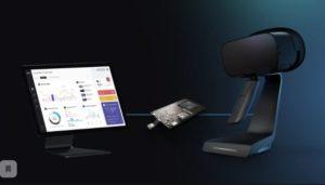 VR-гарнитура для корпоративного рынка